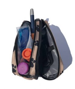 ETC Diabetic Kitbag Paws Top
