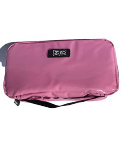 ETC Diabetic Kitbag Pink Gloss Top