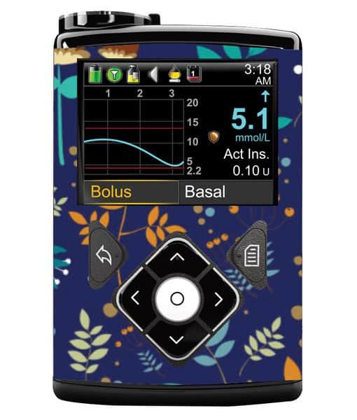 Medtronic 640G Sticker by ETC