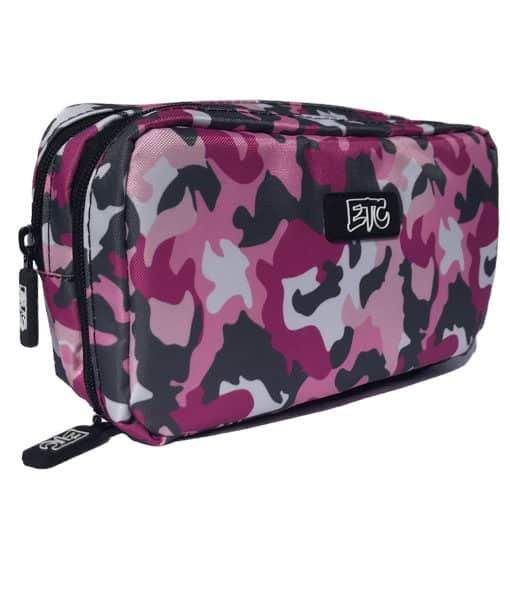 ETC Pink Camo Diabetic Kitbag