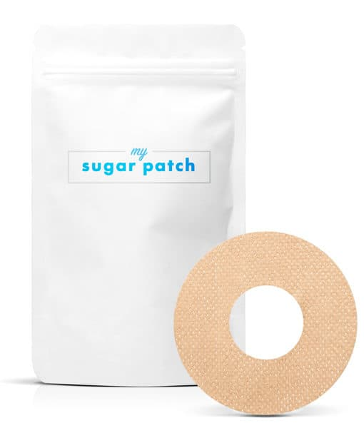 My Sugar Patch 1