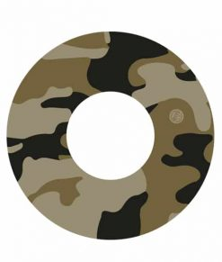 ExpressionMed Freestyle Libre Tape Camo Single