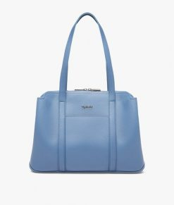 Myabetic Amy Diabetes Handbag Blue