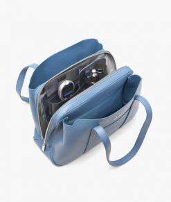 Myabetic Amy Diabetes Handbag Blue Inisde