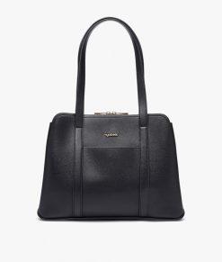 Myabetic Amy Diabetes Handbag Black