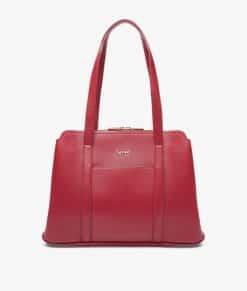 Myabetic Amy Diabetes Handbag Red