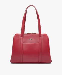 Myabetic Amy Diabetes Handbag Red