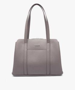 Myabetic Amy Diabetes Handbag Grey
