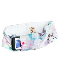 Unicorn Insulin Pump Band