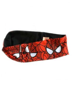 Spiderman Insulin Pump Band