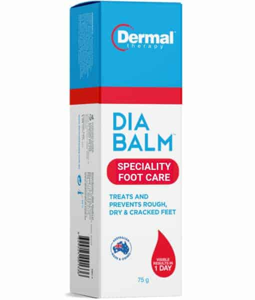 Dia Balm Foot Care Cream