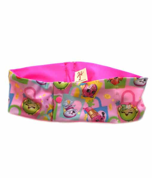 Shopkins Insulin Pump Slim Waist Band