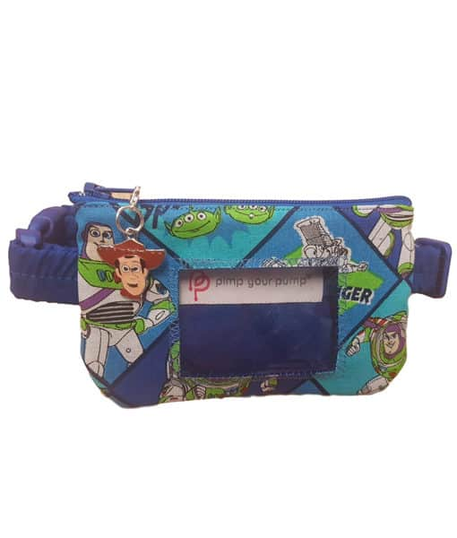 Insulin Pump Pouch Buzz Lightyear