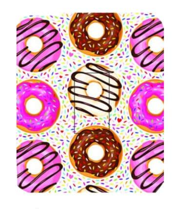Dexcom Donut Square