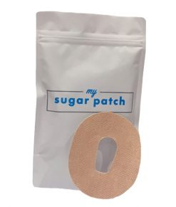 My Sugar Patch Dexcom CGM Patches (30 Pack)