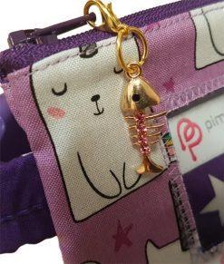 Kittycorn close up