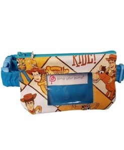 Insulin Pump Pouch Woody