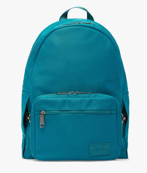 Myabetic Edelman Diabetes Backpack Teal