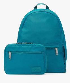 Myabetic Edelman Diabetes Backpack Teal Two Packs