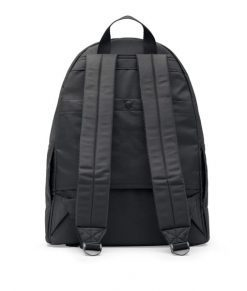 Myabetic Edelman Diabetes Backpack Black Back