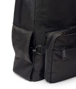 Edelman_Diabetes_Backpack_Black_Detail