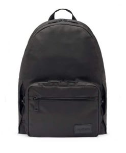 Myabetic Edelman Diabetes Backpack Black Front