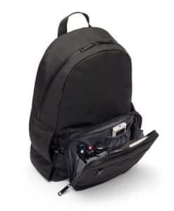 Myabetic Edelman Diabetes Backpack Black Supplies