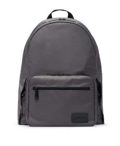 Myabetic Edelman Diabetes Backpack Grey Front