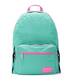 Myabetic Edelman Diabetes Backpack Riviera Blue