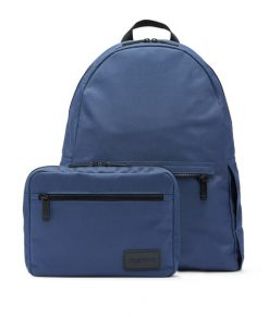 Myabetic Edelman Diabetes Backpack Storm Blue