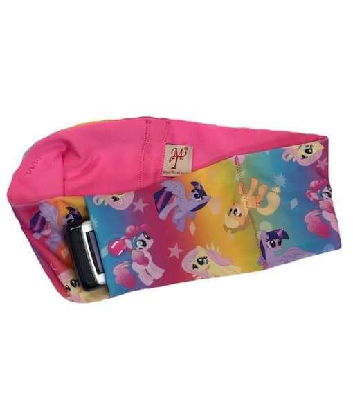 My Little Pony Insulin Pump Slim Waist Band