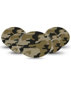 ExpressionMed Medtronic Tape Camo