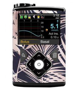 Medtronic 640G Sticker Palm Springs