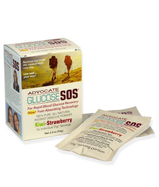 Glucose SOS Kiwi