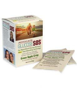 Glucose SOS Green Apple