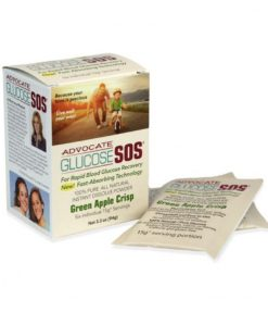 Glucose SOS Green Apple