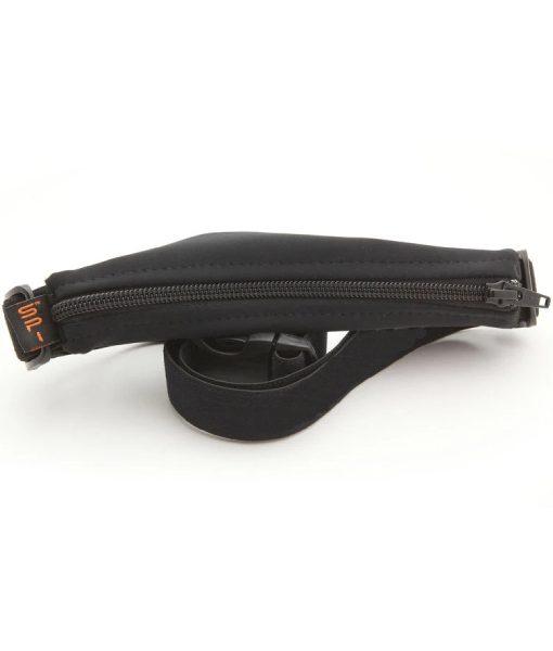 SPIBelt ™ Adult Diabetic Belt Plain Black