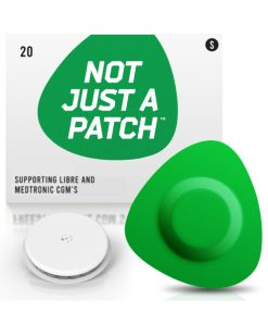 Not Just a Patch Libre & Medtronic Green Libre