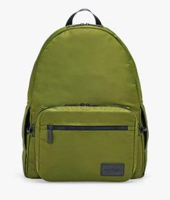 Myabetic Edelman Diabetes Backpack Olive