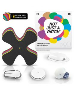 Not Just A Patch X-Patch
