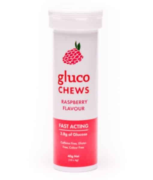 Fast Acting Glucochews