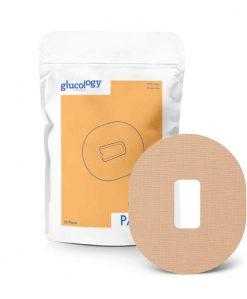 Glucology Dexcom G5 CGM Patches
