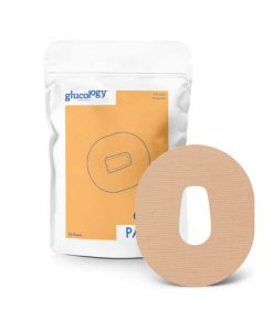 Glucology Dexcom G6 CGM Patches