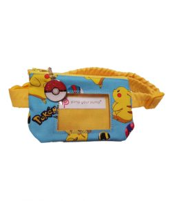 Insulin Pump Pouch Pokemon