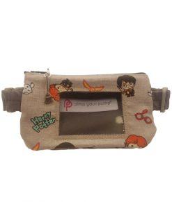 Insulin Pump Pouch Harry Potter