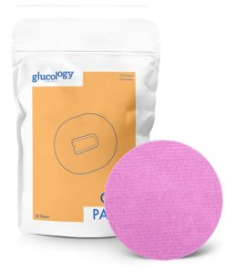 Glucology Medtronic CGM Patches