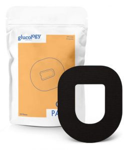 Glucology Omnipod CGM Patches